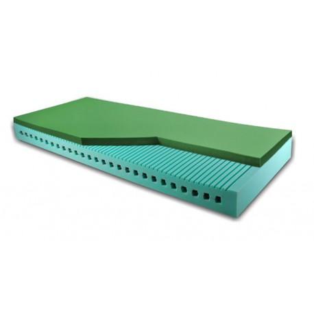 Luxusný penový matrac HEALTH VISCO