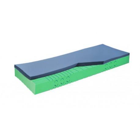 Luxusný zdravotný penový matrac TOP VISCO